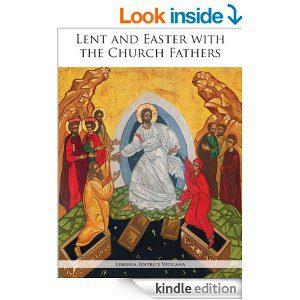 Recommended book for Lenten reading