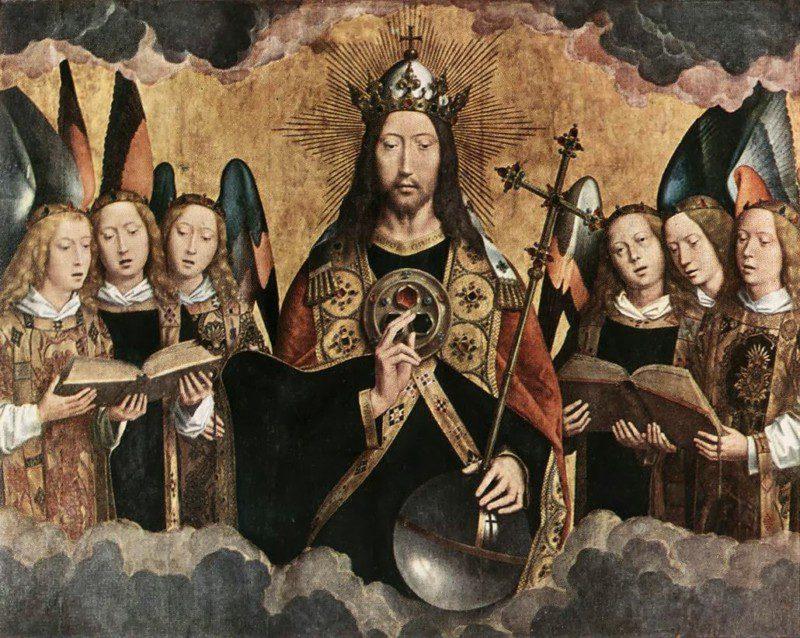 Christ the King (7)
